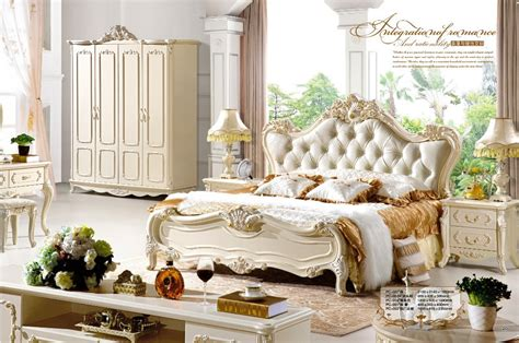 elegant bedroom furniture sets antique style french furniture elegant bedroom sets pc 006