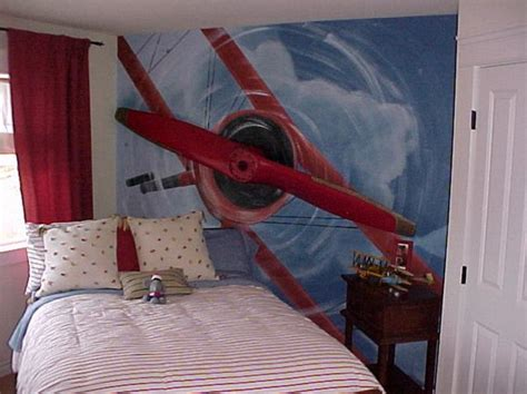 airplane bedroom ideas 15 cool airplane themed bedroom ideas for boys rilane