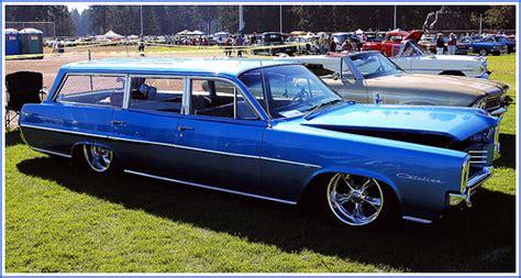 1964 Pontiac Wagon 1964 Pontiac Station Wagon A Photo On Flickriver