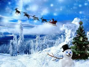 winter christmas background hd wallpapers blog