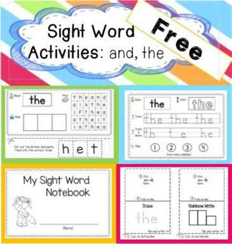 sight words in flash notebook chart 1 026654 details rainbow resource center inc 25 best fry sight words ideas on fry words