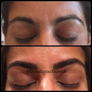 Tattoo Eyebrows North London | eyebrow tattooing from semi permanent make up in north london