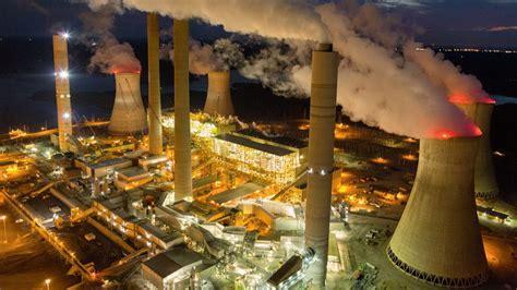 coal burning power plants coal fired power plants