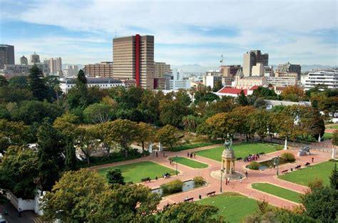 The Garden Company by Cape Town Gardens