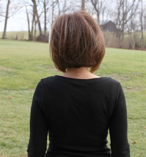 My Swing Bob Haircut   Grace & Beauty
