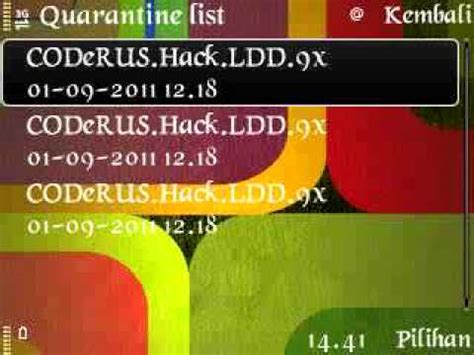 Tutorial Hack E63 | tutorial hack nokia s60v3 e63 dan e71 termudah tutorial