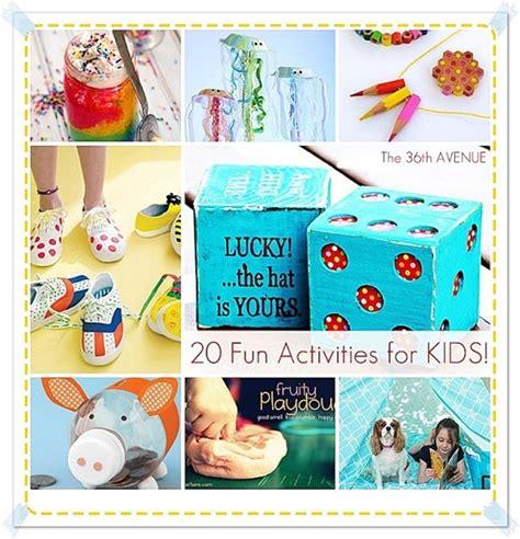kids backyard activities 51 best diy projects for kids teens images on pinterest homemade ornaments homemade kids