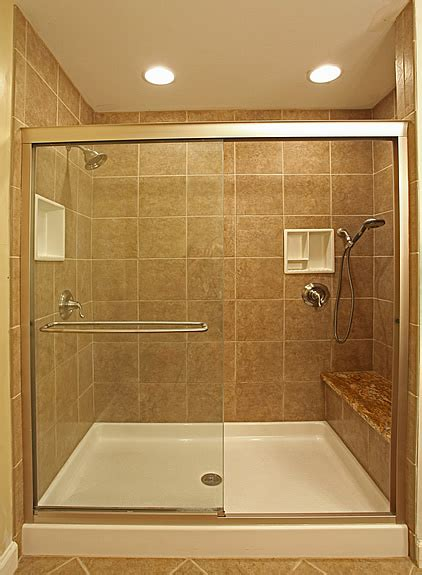 Tile Shower Ideas For Small Bathrooms Contemporary Bathroom Tile Design Ideas The Ark