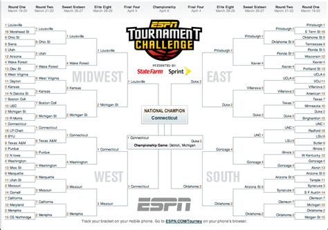 Join Bumpshacks Ncaa Tournament Pickem by 2017 March Madness Bracket Excel And Sheet