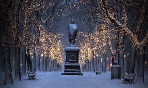 christmas light displays in ma best places to see christmas lights in boston weekendpick