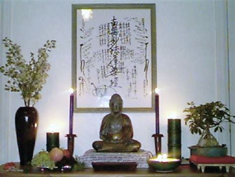 Muster Your Faith And Pray To The Gohonzon Prayer Buddha And L Wren On