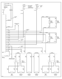 i just need the stereo wiring diagram for a 2003 subaru