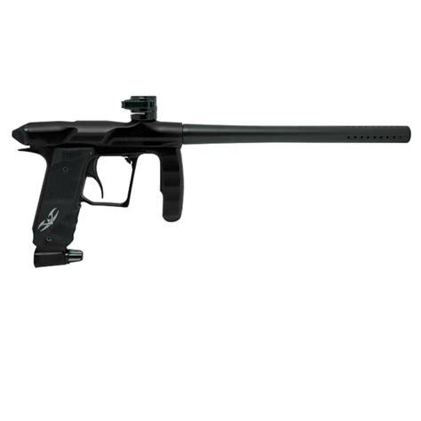 Valken Proton Paintball Gun by Valken Proton Paintball Marker Black Dust Black