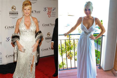 Lohan Vs Schiffer Who Wore It Better by Lindsay Lohan Ivana Fashion Faceoff Who Wore It