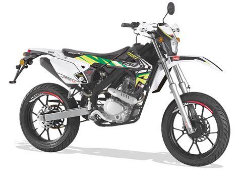 Motorrad Kaufen Supermoto by Gebrauchte Rieju Mrt Freejump 125 Supermoto Motorr 228 Der Kaufen