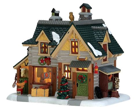 lemax village collection a cowboy christmas 75203