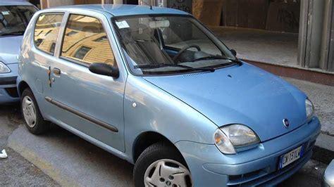 Gebrauchte Motoren Fiat by Fiat Seicento Gebraucht Kaufen Bei Autoscout24