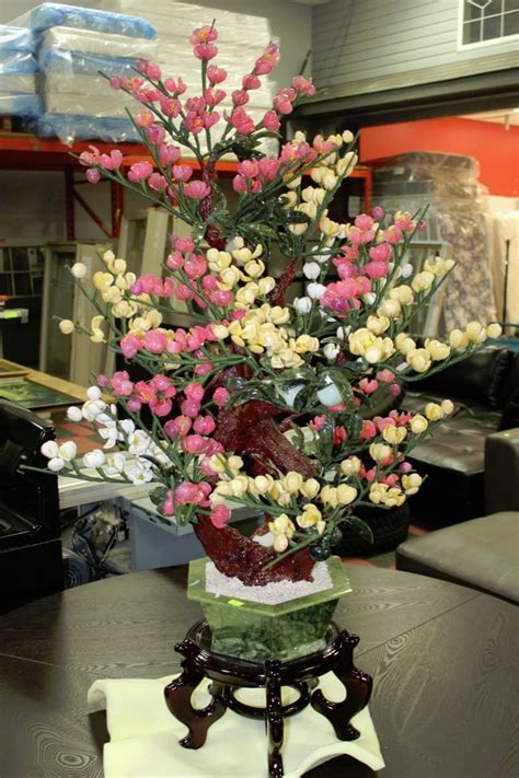 cherry tree auctions large cherry blossom tree 50 quot h