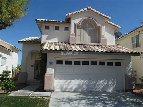 Las Vegas Nevada Section 8 Rental 3 Bedroom 2 Bathroom