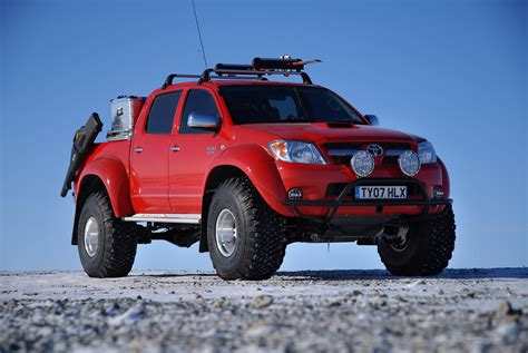 top toyota top gear s toyota hiluxes
