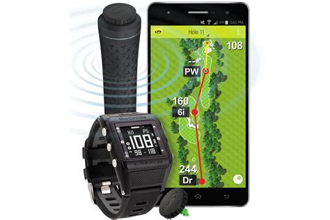 Skycaddie Linx skycaddie linx gt gps and tracking system from american golf