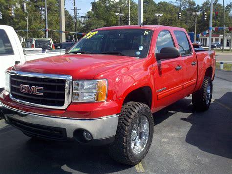 lifted gmc red 100 lifted gmc red lifted chevy lifted chevy trucks