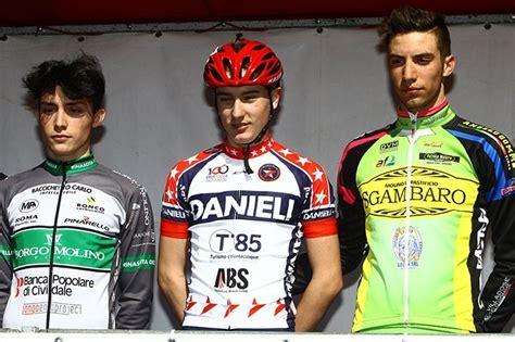 della marca orsago italia ciclismo net categoria juniores 2015 08 21