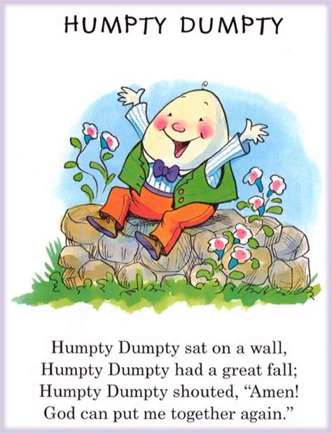 full humpty dumpty nursery rhyme free humpty dumpty download free clip art free clip art
