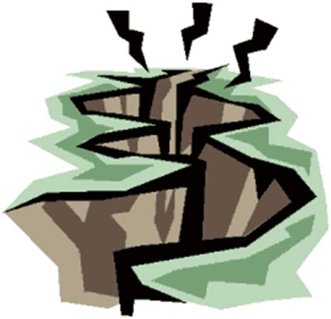 earthquake clipart animated earthquake pictures clipart best