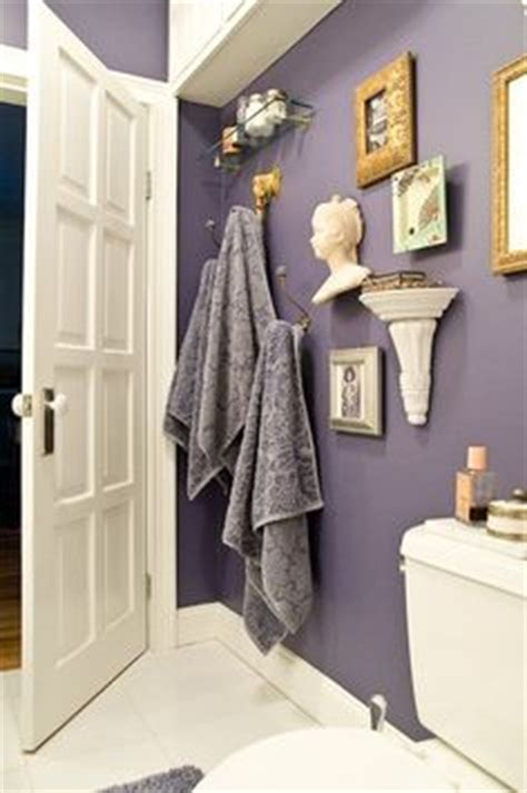eggplant bathroom bathroom designs decorating ideas hgtv a i think for a