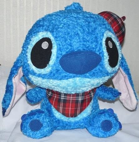 Boneka Lilo And Stich Disney Xl a toys boneka stitch b1