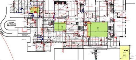 les plans d architecte architecte de b 226 timents