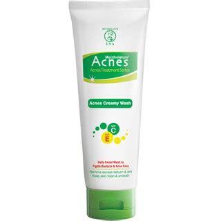 100gr Acnes Wash acnes wash 100g shopee indonesia