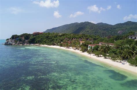 best beaches on koh phangan 10 best beaches in koh phangan with photos map touropia