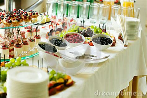 fruit table for wedding reception and healthy dessert and fruit table at wedding