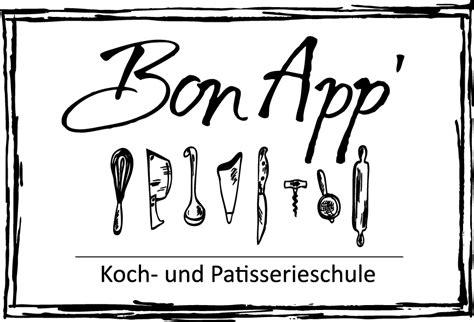 bon app bon app kochschule und patisserieschule wolfenb 252 ttel
