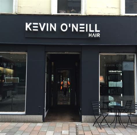 hairdresser in glasgow city centre kevin o neill hair glasgow health beauty 5pm co uk