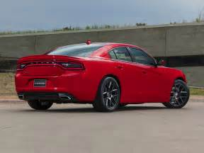 Dodge Charger 2016 2016 Dodge Charger Price Photos Reviews Features