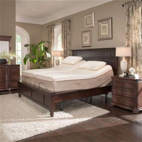 sleep number bed costco ara 13 split king memory foam mattress with adjustable