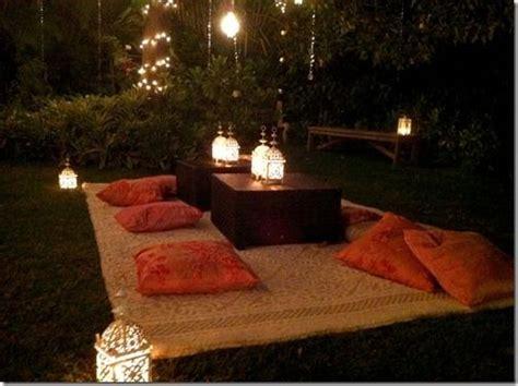 hookah lounge couches ideas para celebrar una fiesta de fin de verano