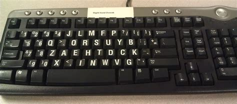 Letter Keyboard why letters on keyboard are not in alphabetical order