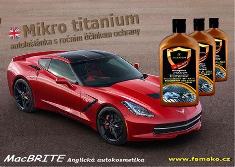 Titan Polieren Test by Macbrite Titanium G 252 Nstig Auto Polieren Lassen