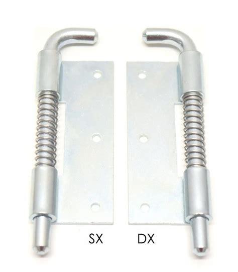cerniere porte cerniera retraibile per porte amovibili southco f6 23