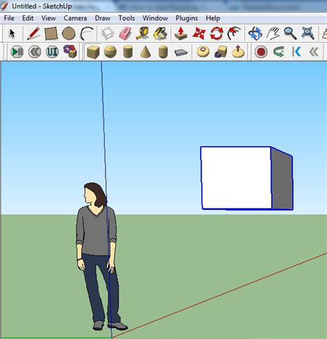 tutorial google sketchup physics how to add physics to google sketchup