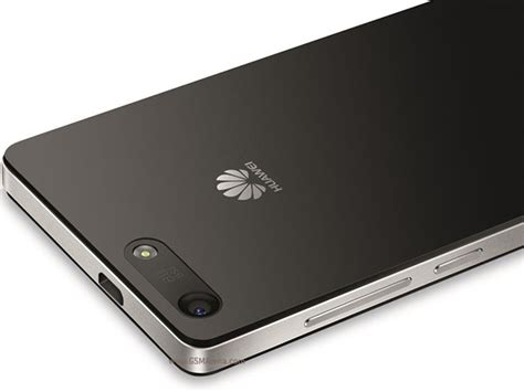 huawei ascend p7 mini pictures official photos