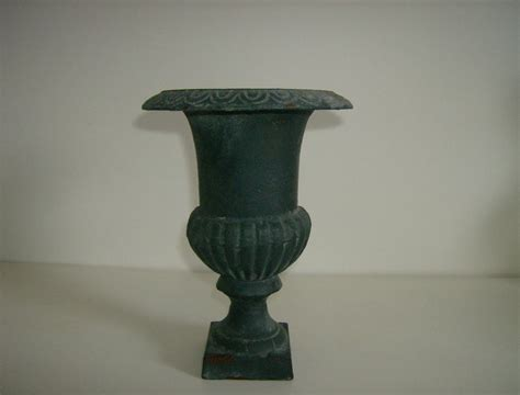 Iron Urn Planter by Mm1177 3l Jpg 19