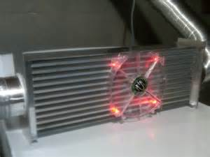 Clothes Dryer Heat Exchanger Intelligent Appliance Energy Recovery Unit By St Kickstarter
