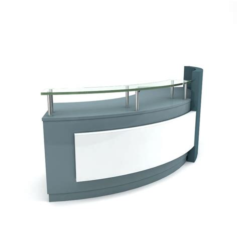 Free Reception Desk Reception Desk 11 Am89 Archmodels Max 3ds Dxf Obj C4d Fbx 3d Model Evermotion