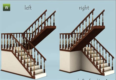 U Stairs Design U Stairs Design U Shape Type Staircase Design Ideas Remodels Photos U Shaped Stairs From The