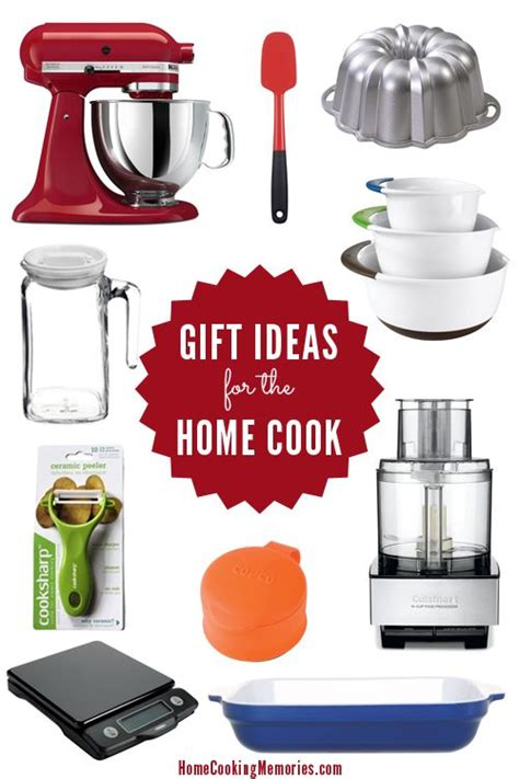 best gifts for cooks 17 best images about gift ideas for home cooks on